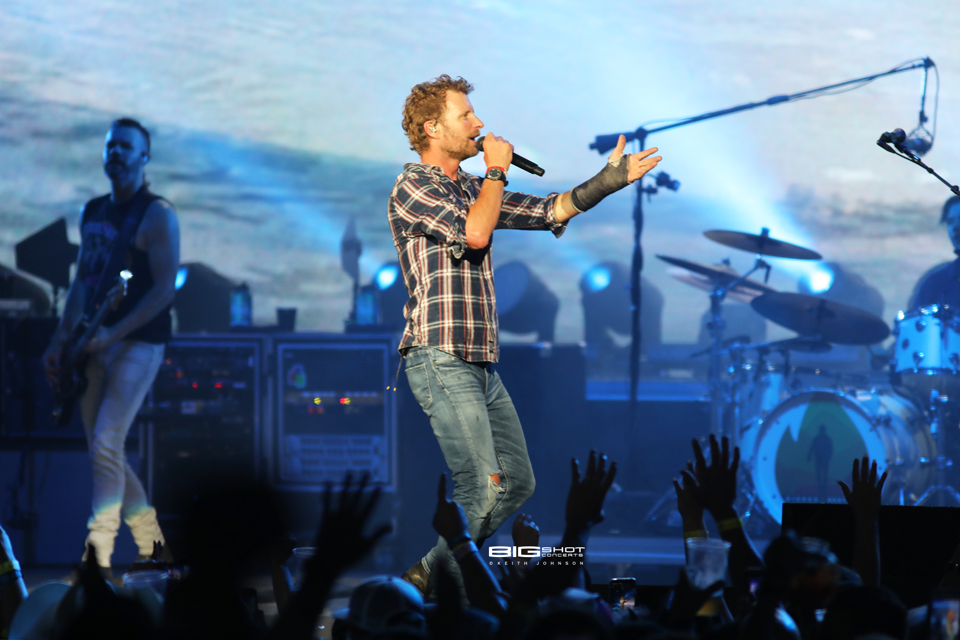 Burning Man Tour - Dierks Bentley