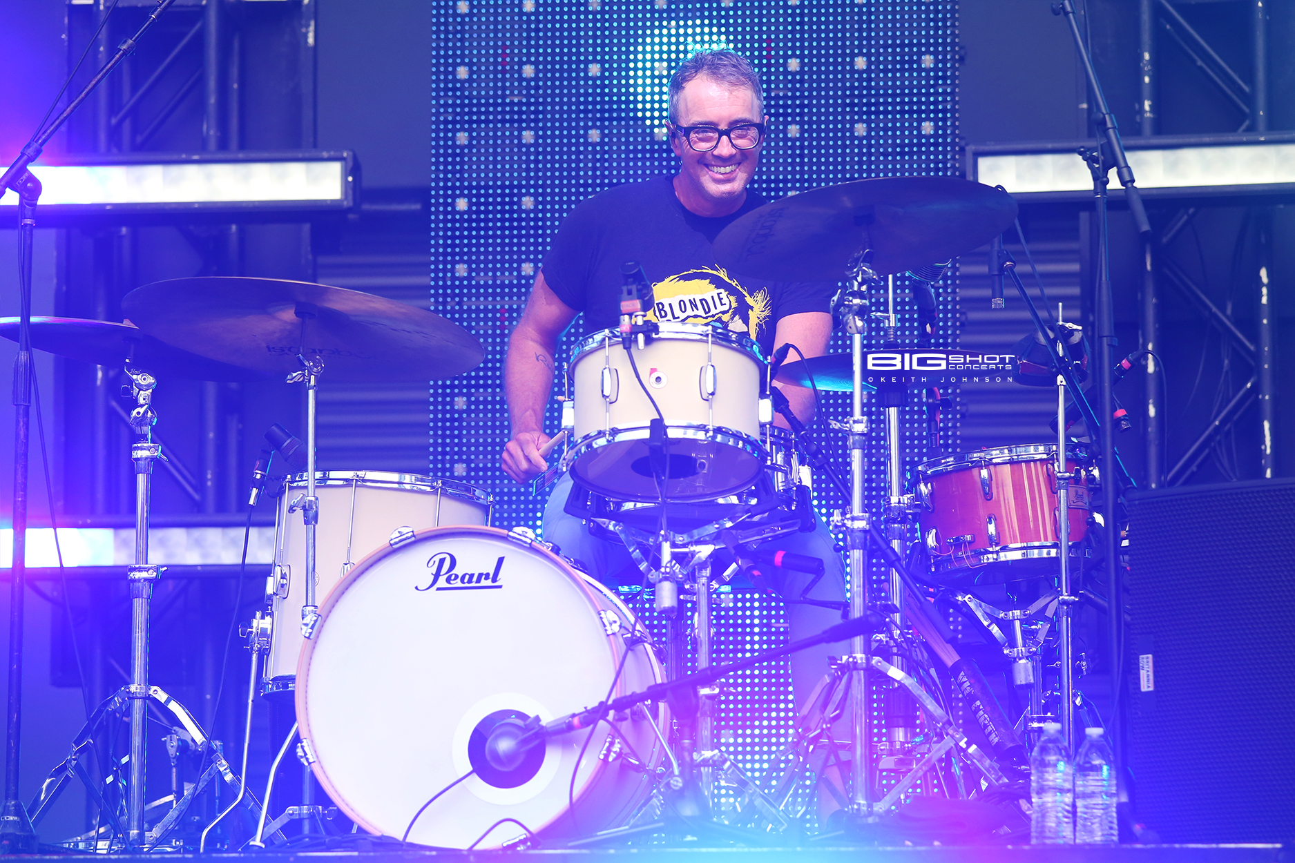 Drummer - Fitz & the Tantrums