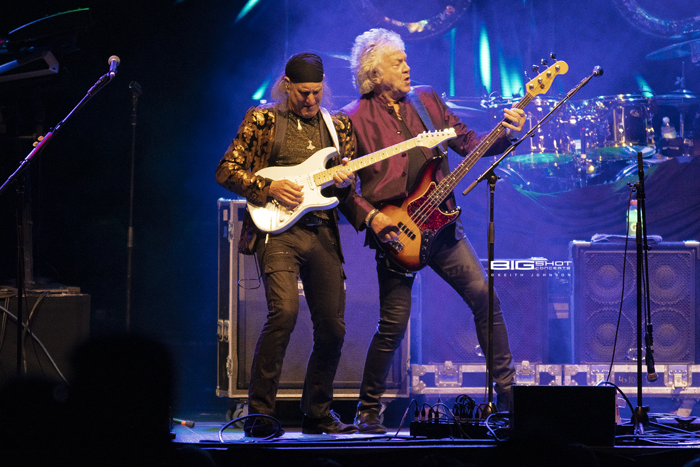 Progressive Rock Royal Affair Tour