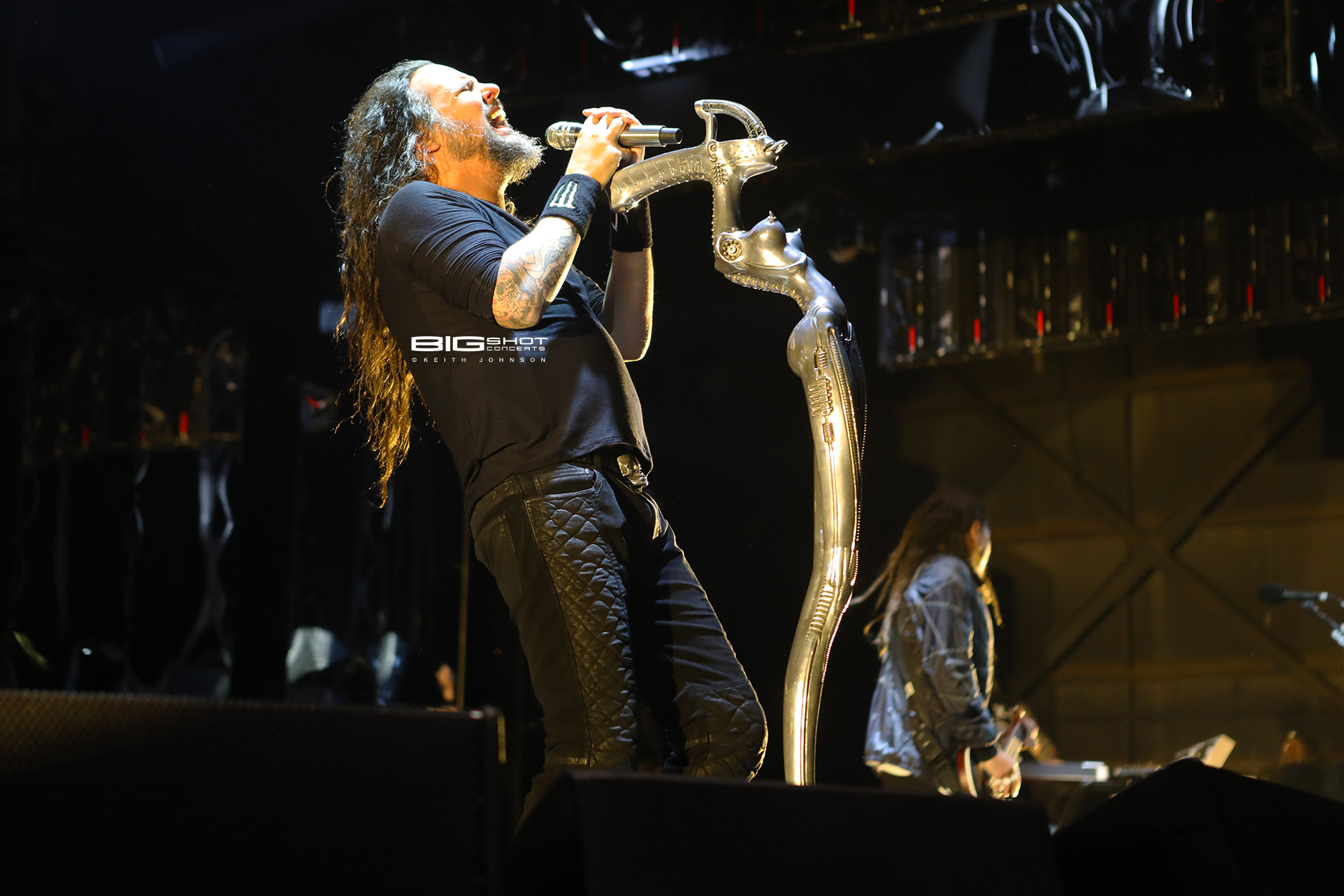 Korn and Alice in Chains Tour