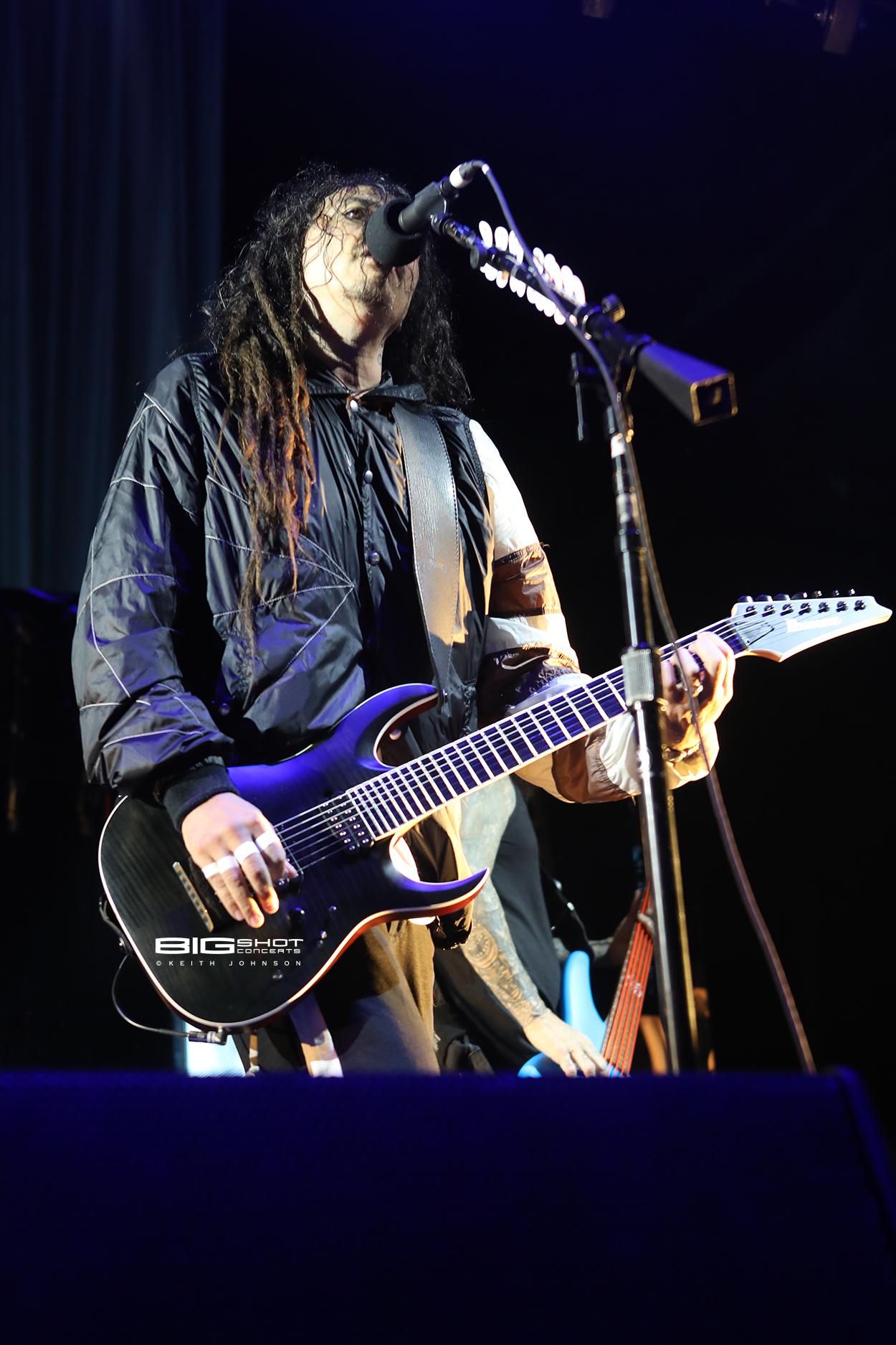 Korn Tour 2019
