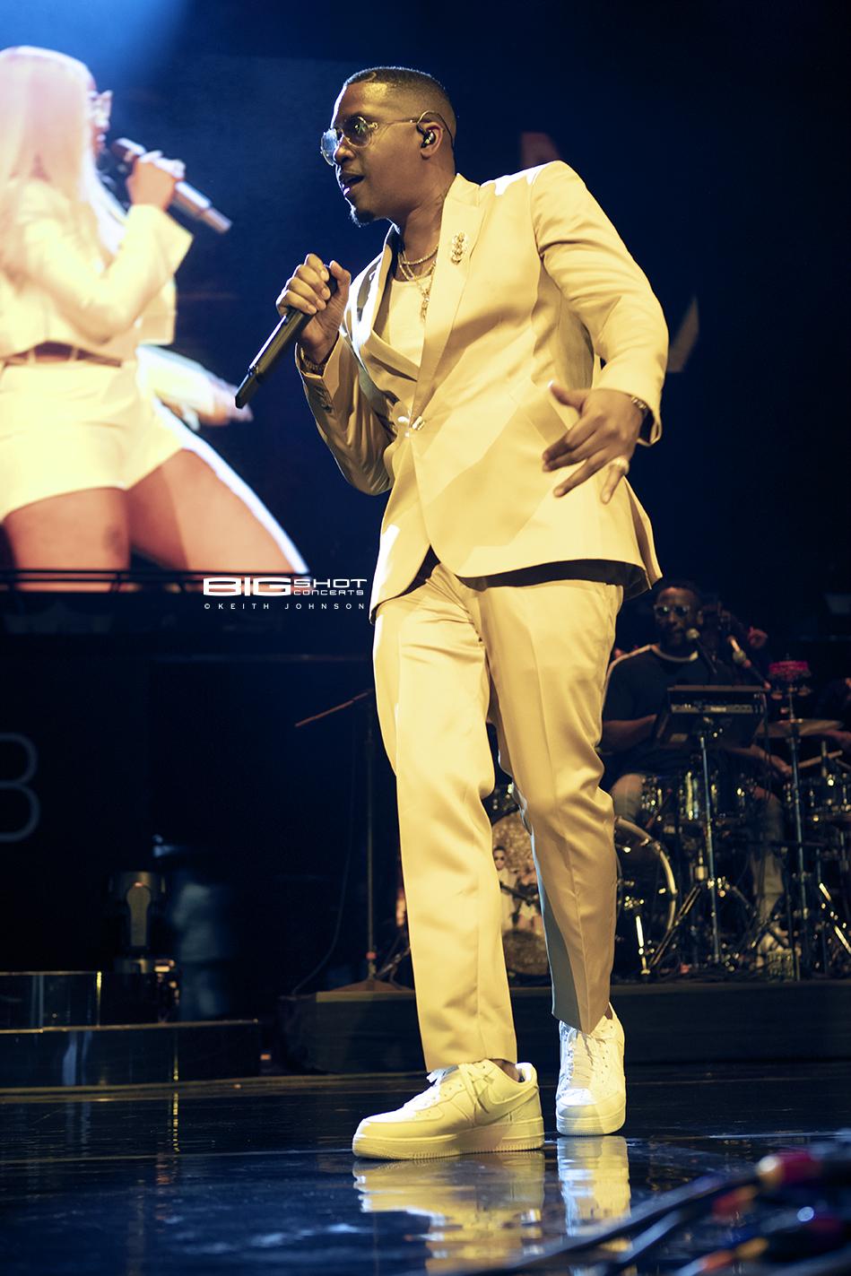 BET Hip Hop Award Winner Nas