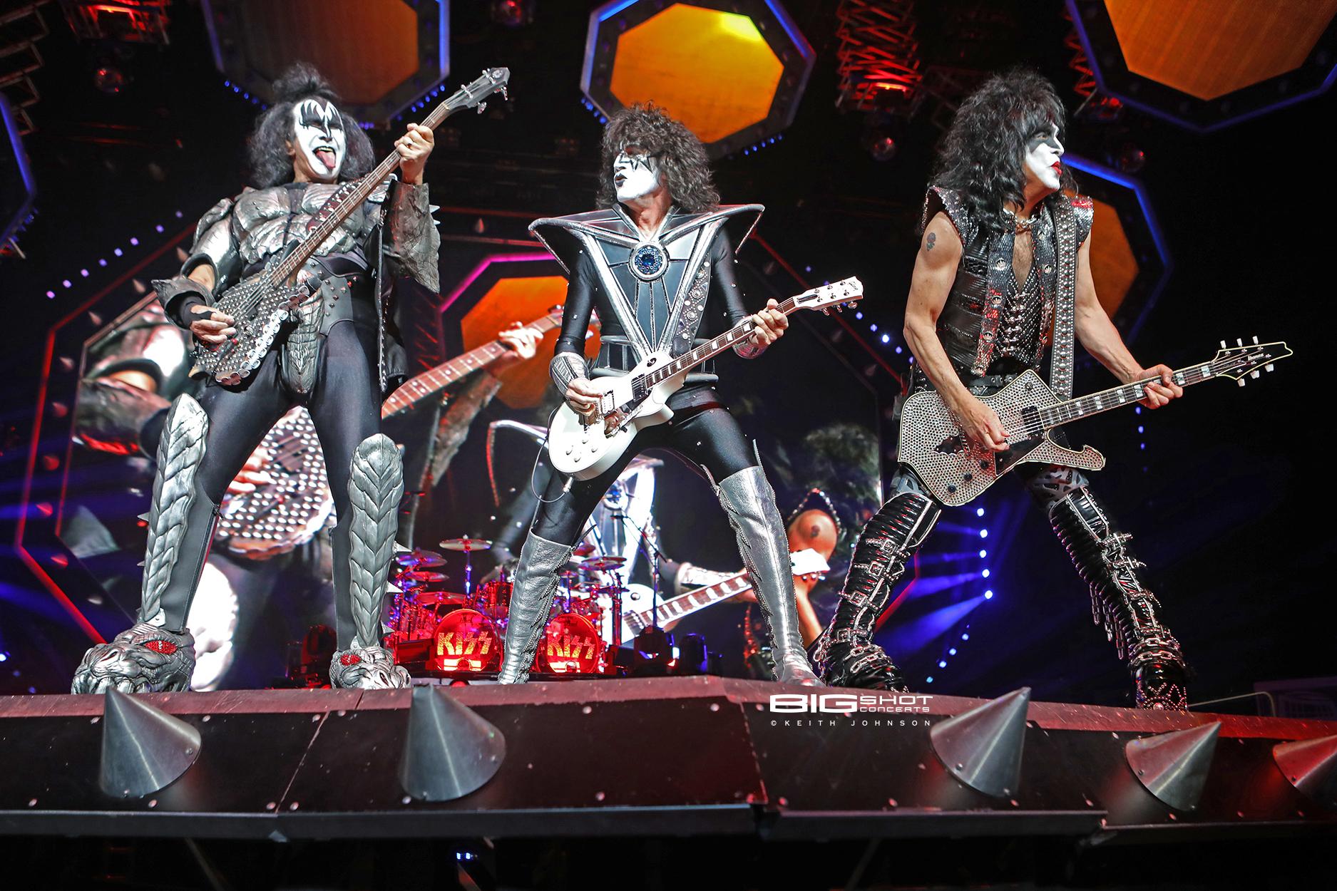 Final KISS Tour Ever