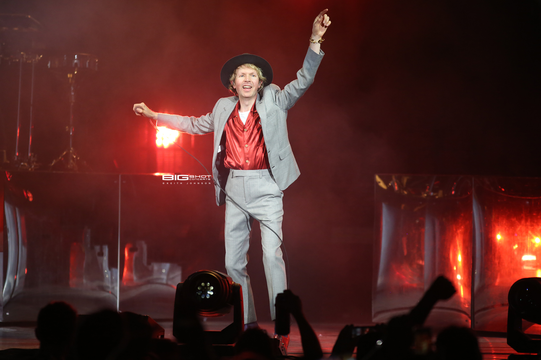 Beck and Cage the Elephant - The Night Running Tour 2019