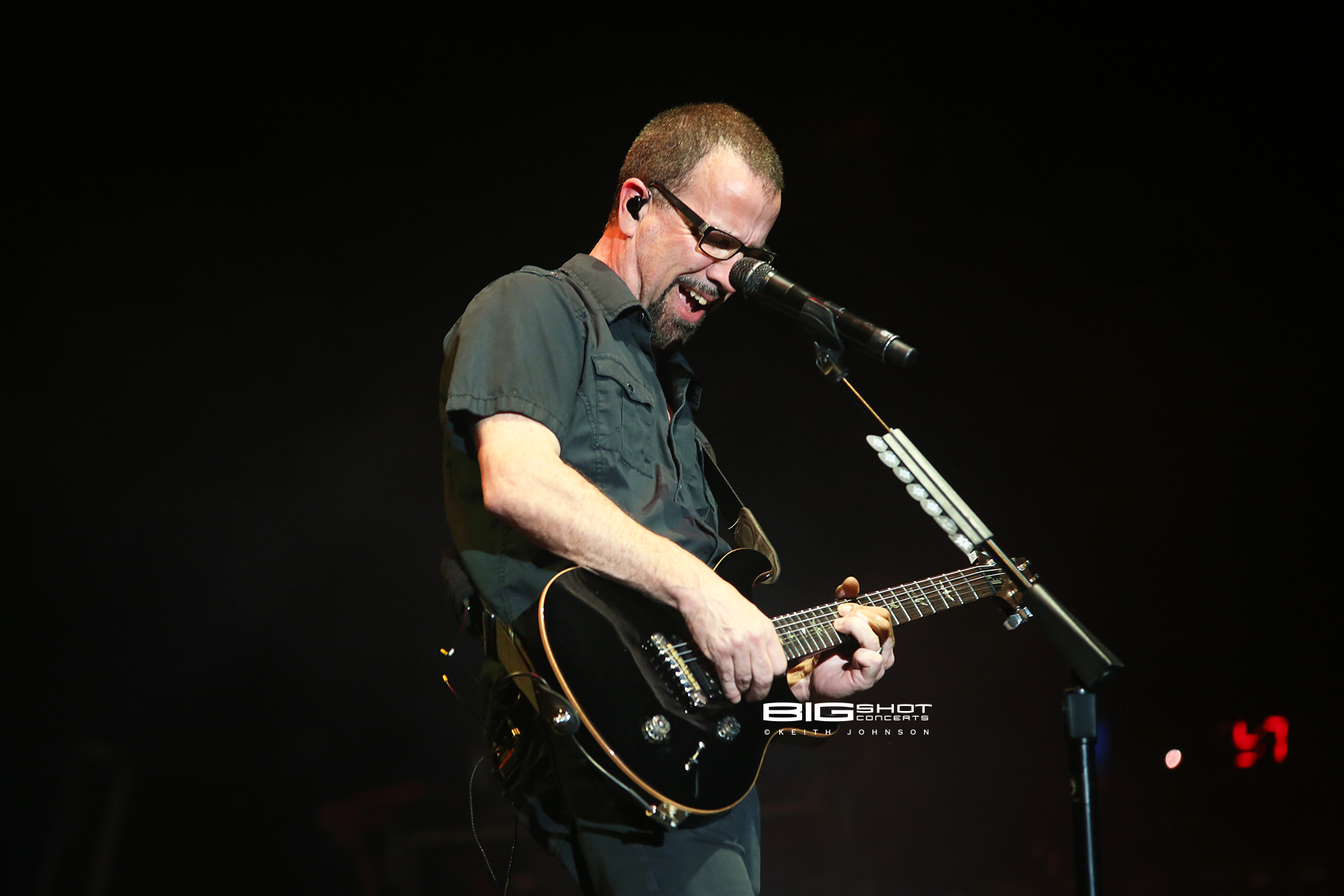 Godsmack Lead Guitar Player