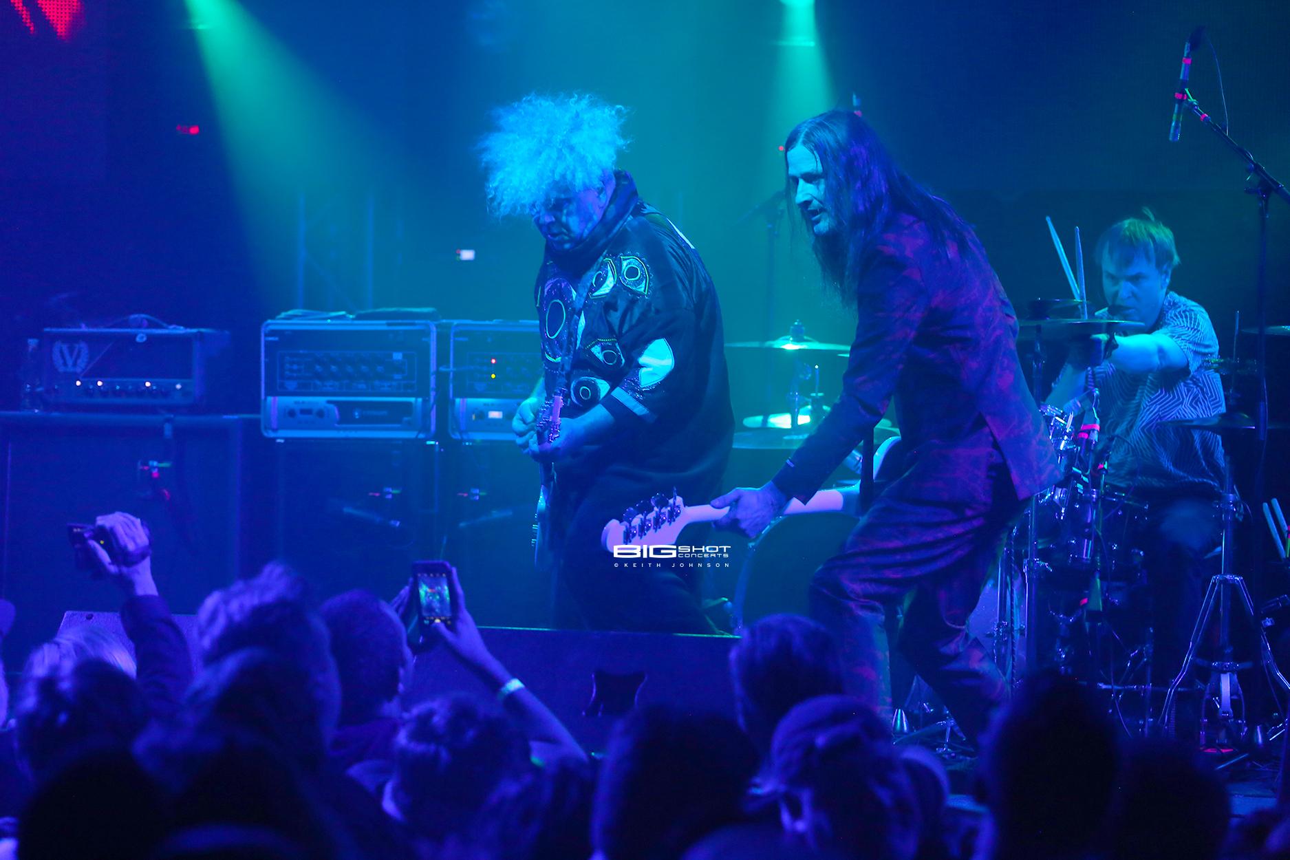 Melvins Concert
