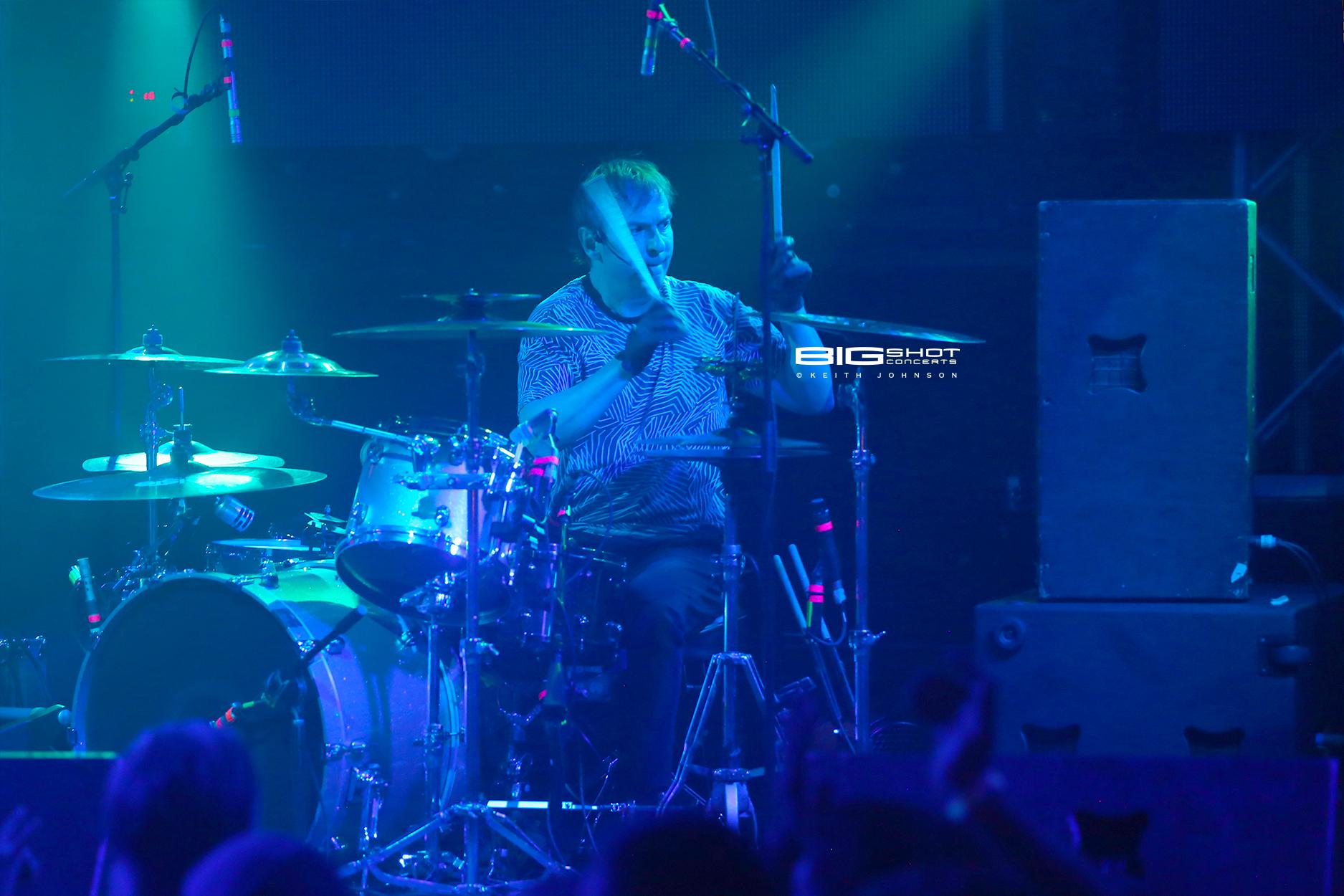 Melvins Drummer