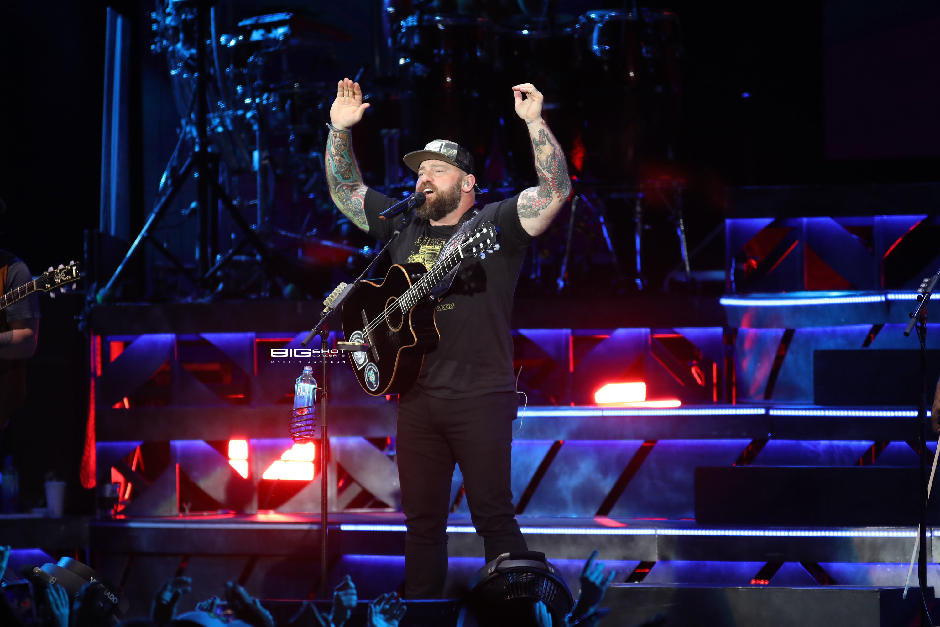 Zac Brown Band Tour 2019