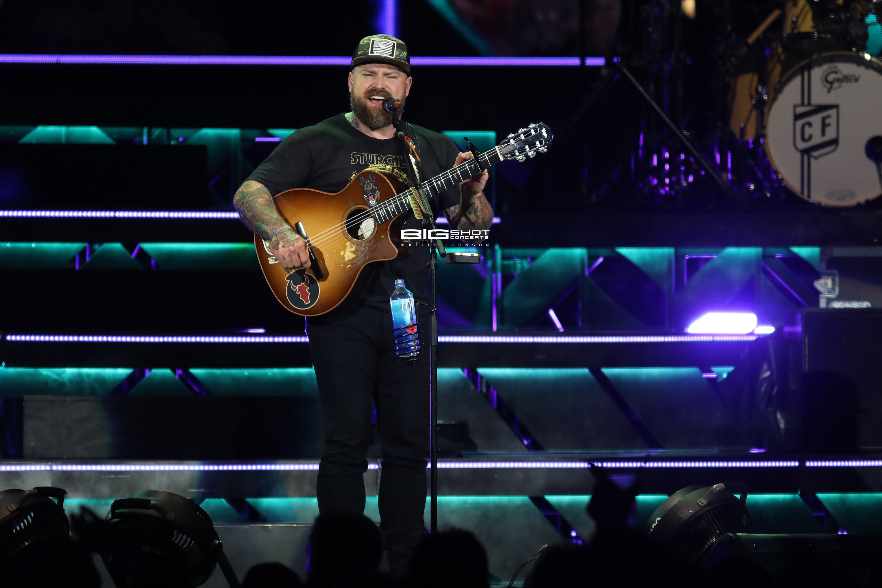 Zac Brown Band - Coral Sky Amphitheatre