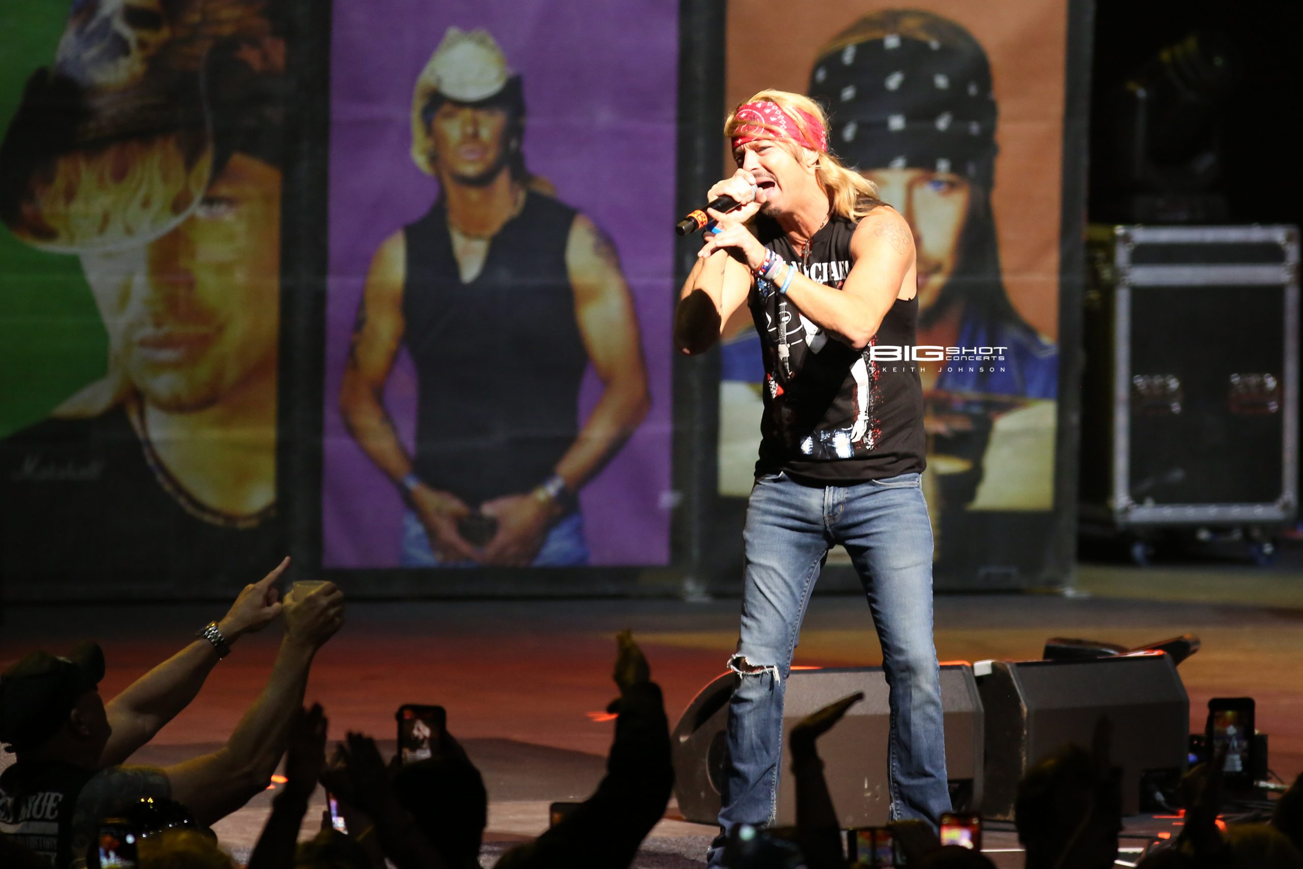 Bret Michaels Concert 2019