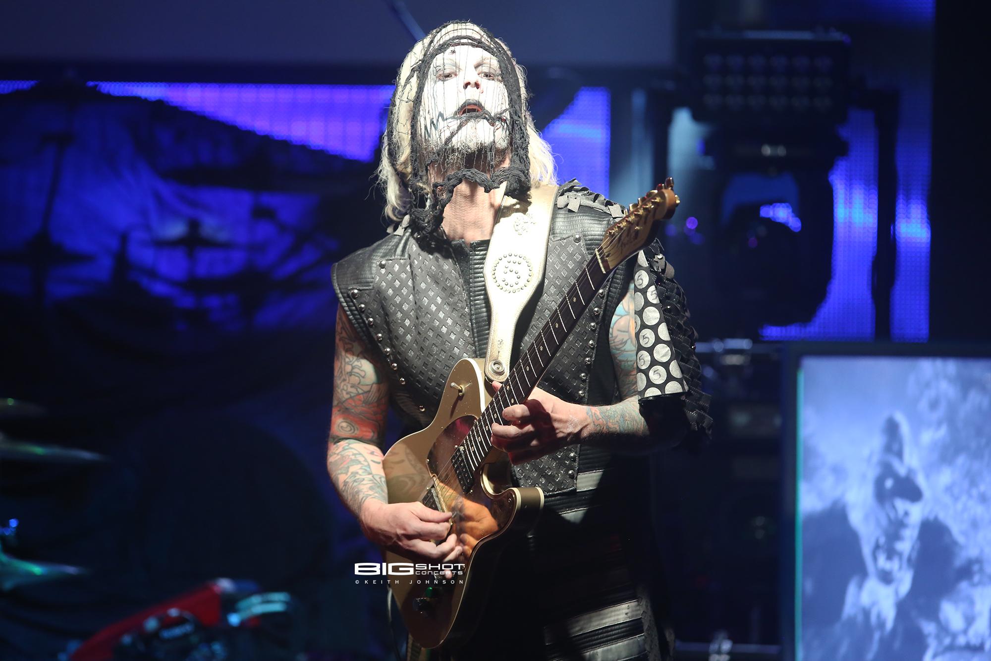 John 5 Tour January 2020