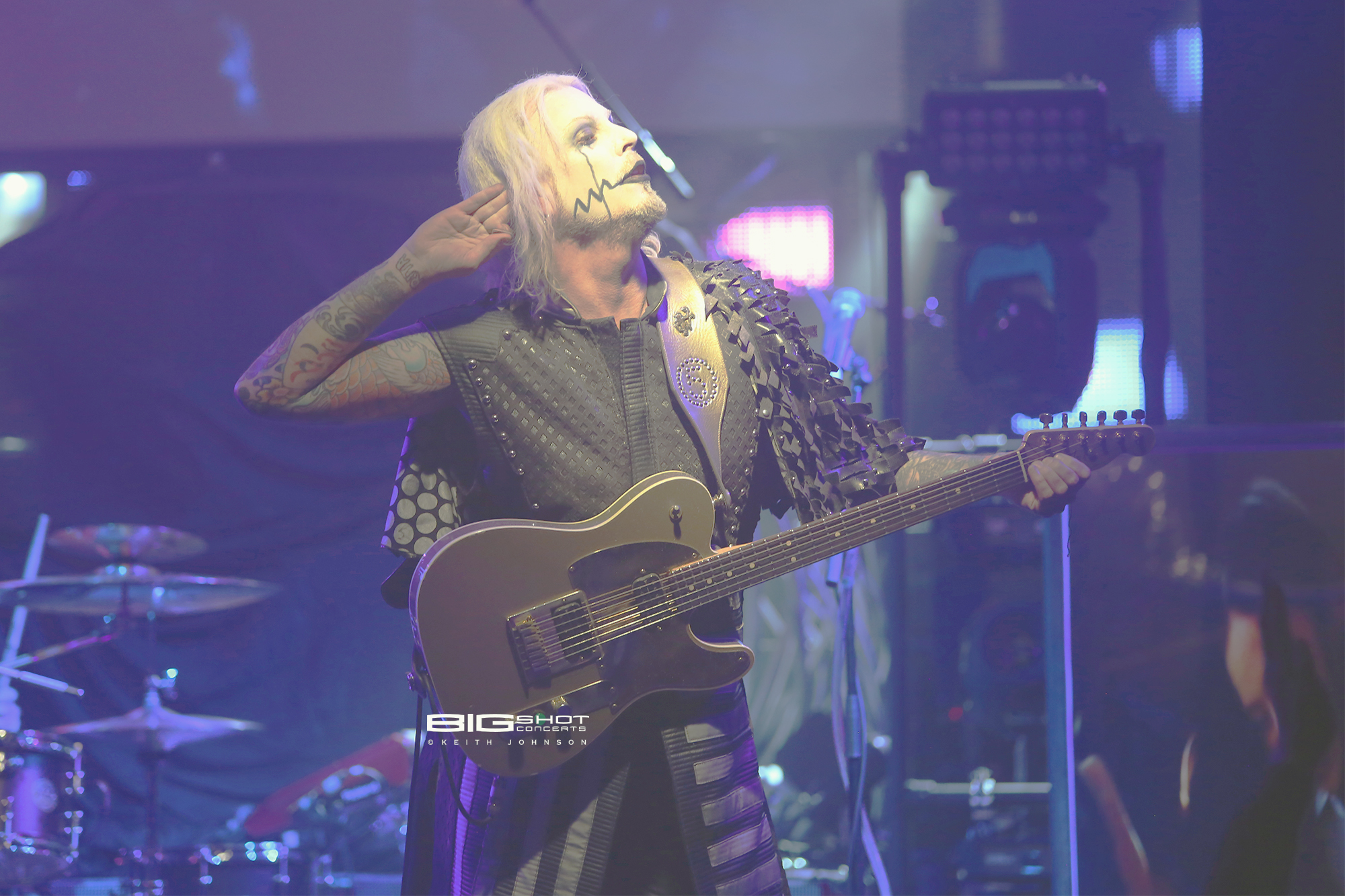 John 5 Live in Ft. Lauderdale
