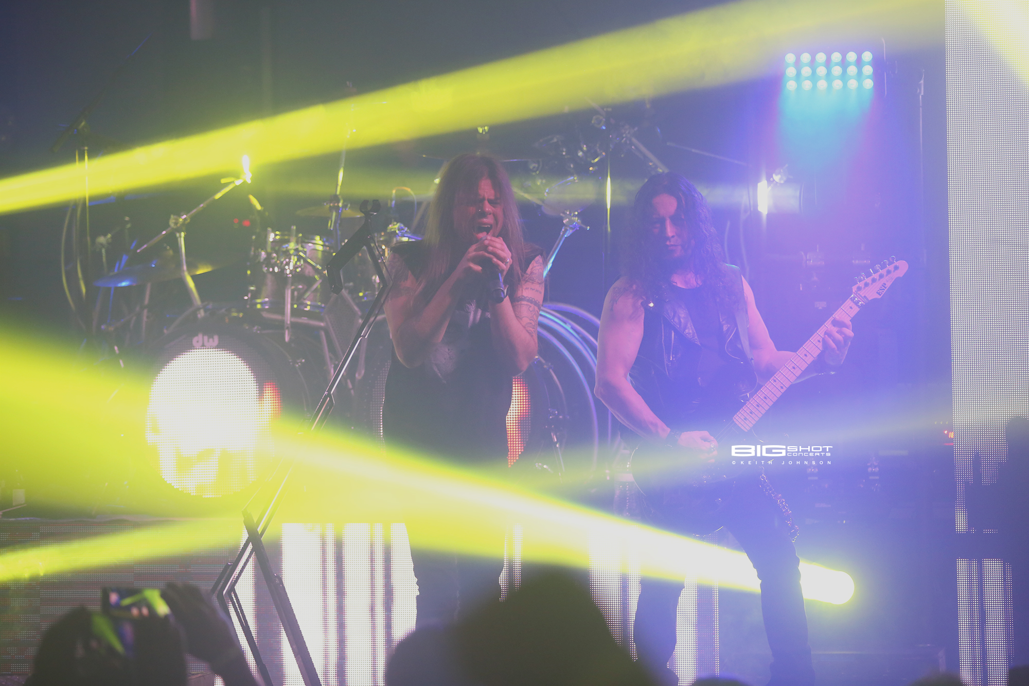 Queensrÿche The Verdict Tour - Ft. Lauderdale, Florida