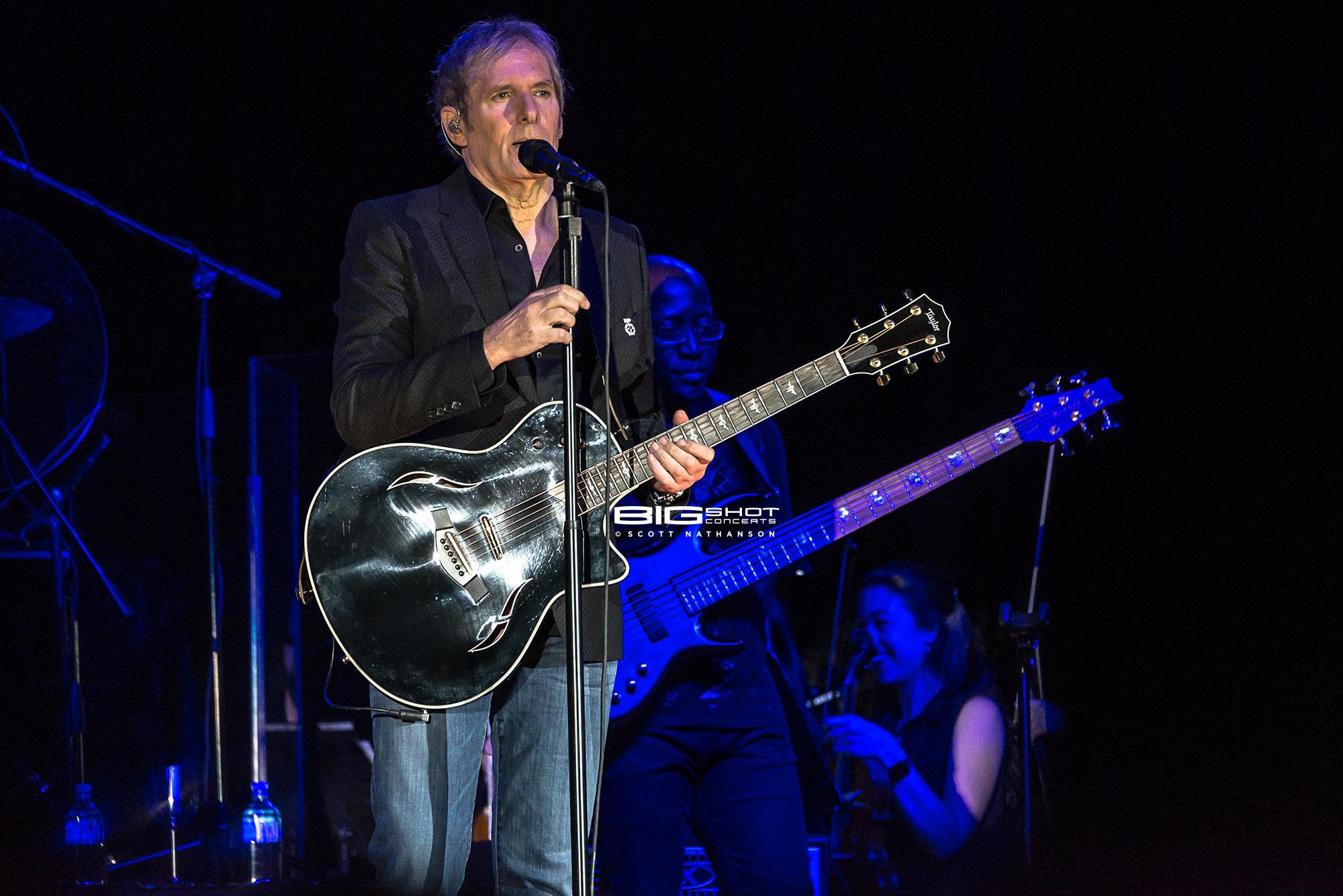 Michael Bolton at Seminole Casino Coconut Creek