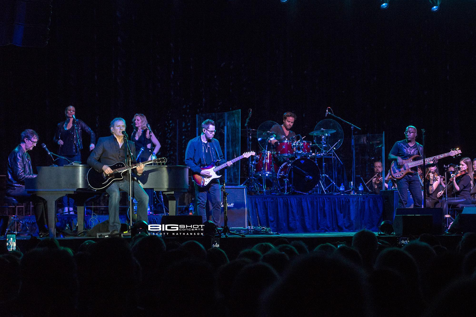 Michael Bolton Concert