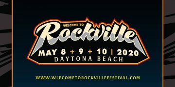Welcome to Rockville 2020