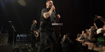 Dropkick Murphys' Streaming Up From Boston