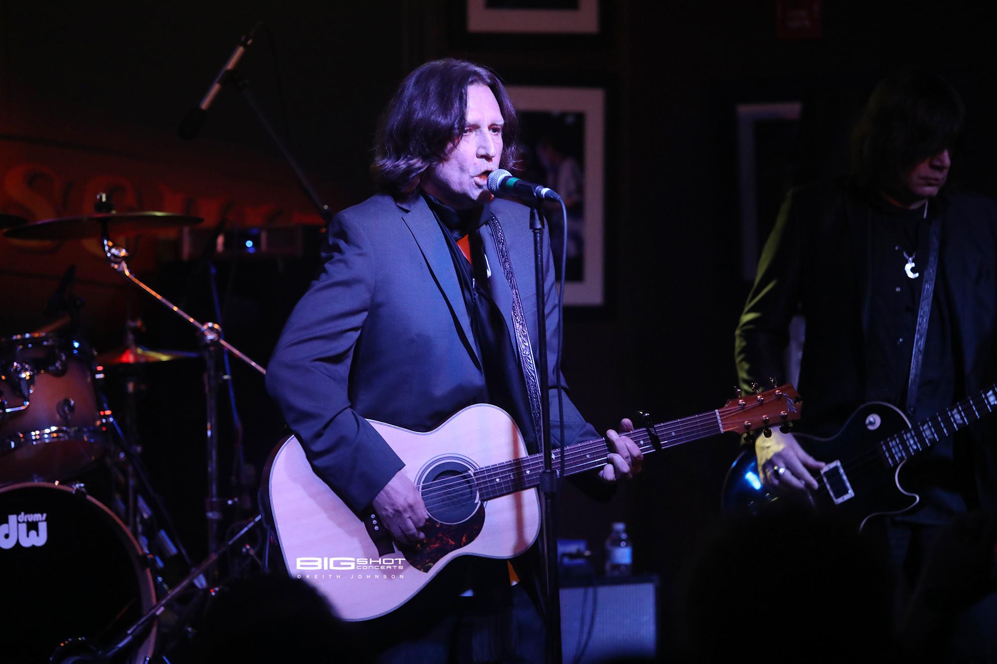 Singer/Songwriter John Waite