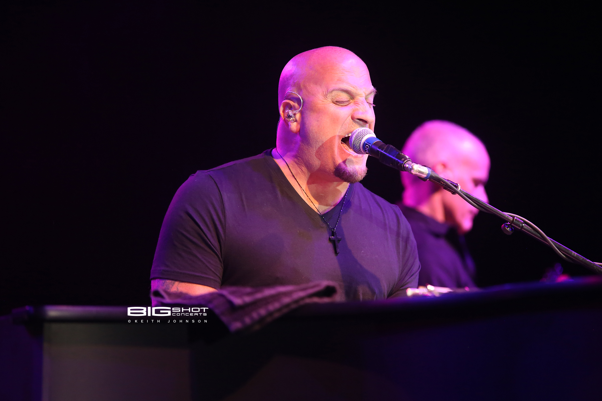 Mike DelGuidice & Big Shot - Seminole Casino Coconut Creek