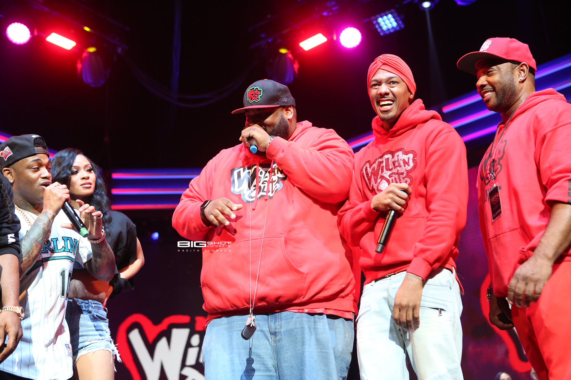 Nick Cannon Presents: MTV Wild 'N Out