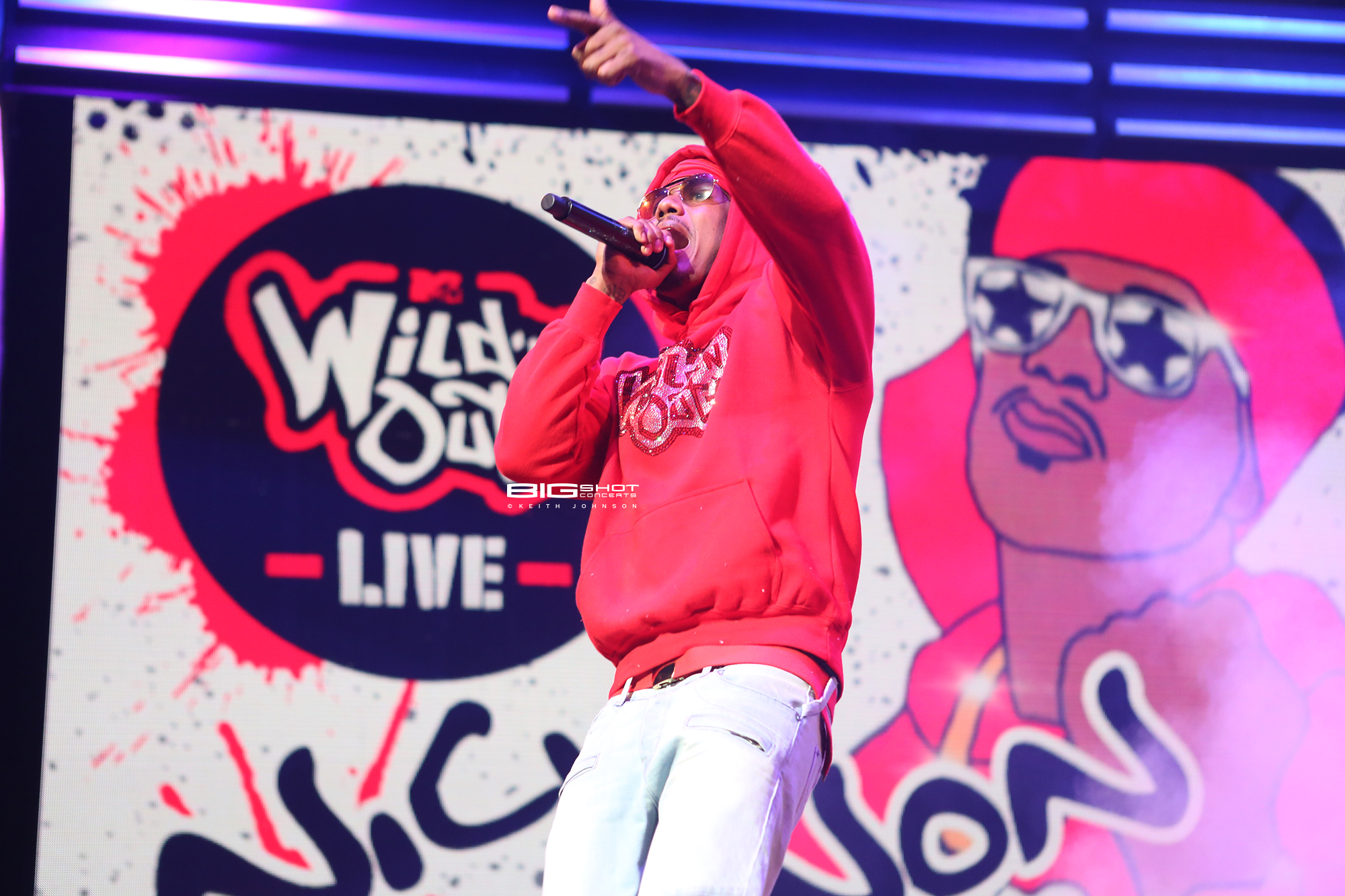 MTV Wild 'N Out Live 2020