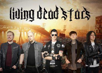 Living Dead Stars Debut Album