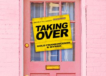 "Gold Frankincense & Myrrh Debut Video ""Taking Over"""