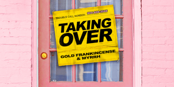 "Gold Frankincense & Myrrh Debut Video ""Taking Over"""