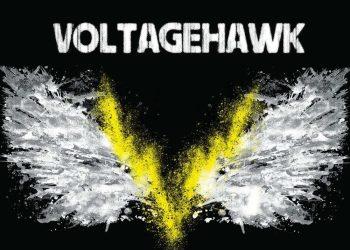 Voltagehawk lyric video Modern Gasoline
