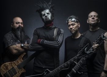 "Static-X Song ""All These Years"" Features Wayne Static"