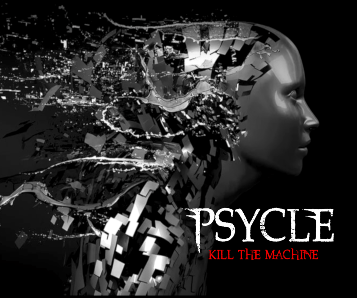 "Psycle ""Last Chance for the Saints"" Lyric Video"