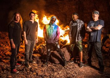 "Disciples Of Verity Video ""The Flow"""