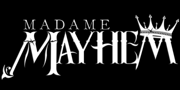 "Madame Mayhem Single ""Breaking Down"""