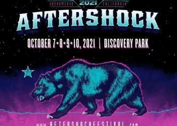 Aftershock Festival Rescheduled to October 2021