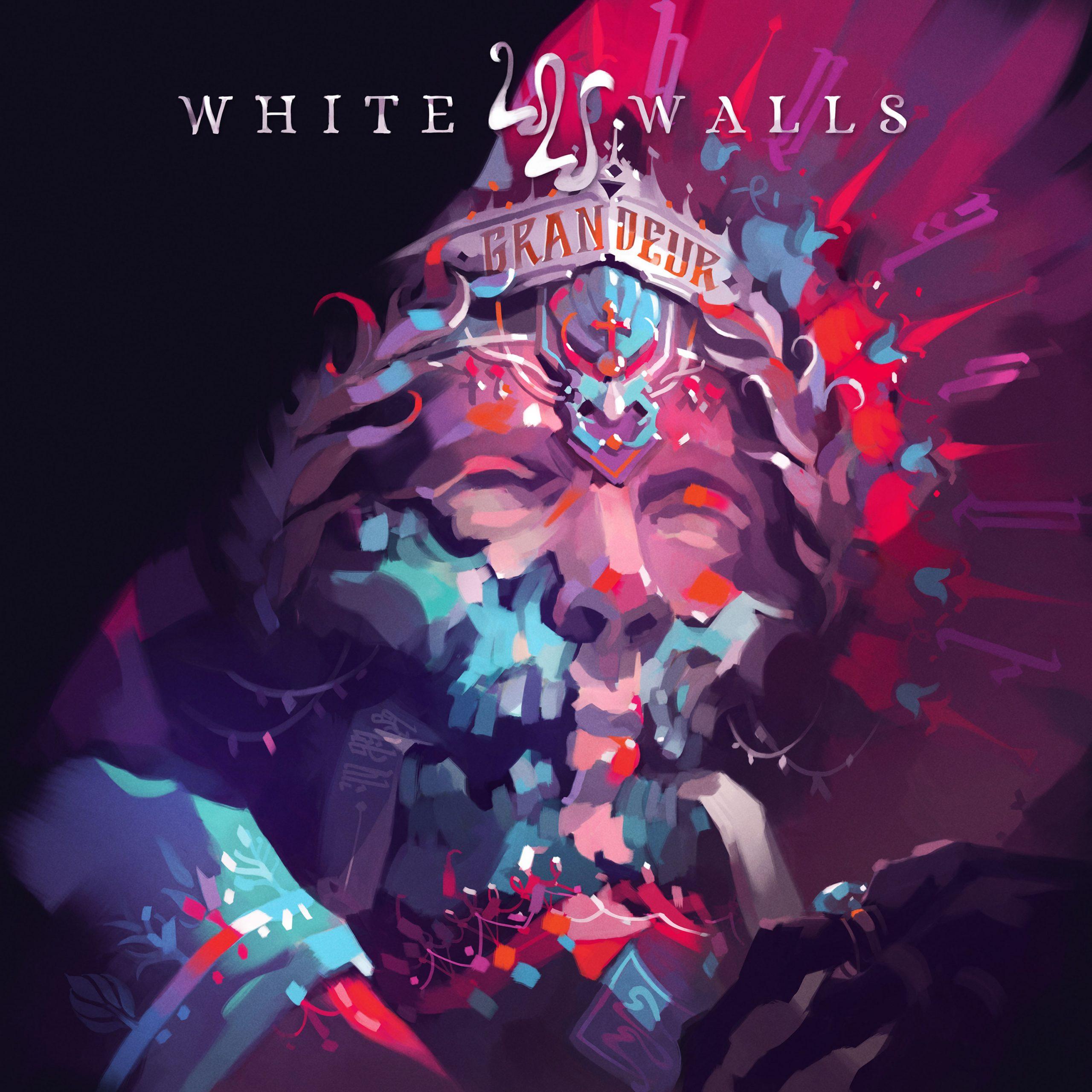 Grandeur   - Album by White Walls