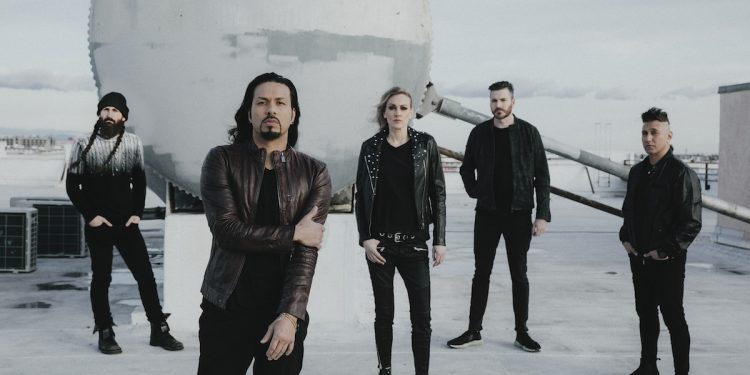"Pop Evil Video ""Work"""