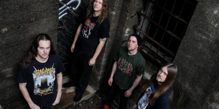 Mortuous Releases Vinyl Repress Of Through Wilderness