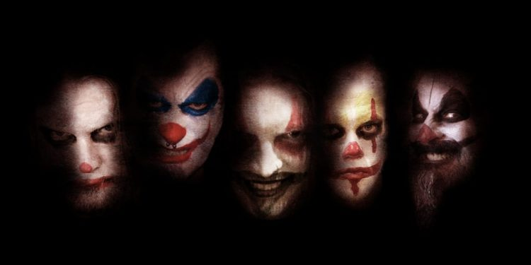 Onslaught Bow Down to the Clowns Video