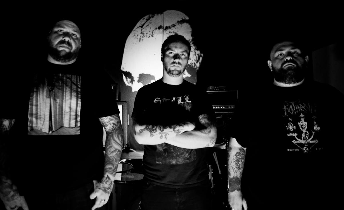 "Primitive Man Video Clip ""Menacing"""