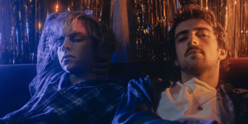 "The Driver Era Video ""Take Me Away"