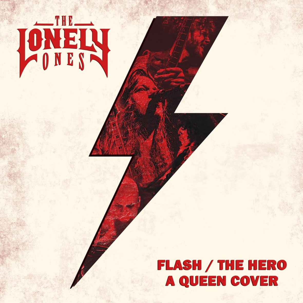 "The Lonely Ones Cover Queen's ""Flash"""