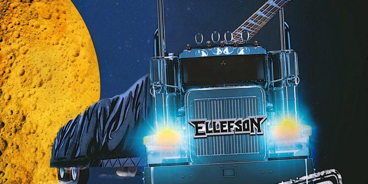 ELLEFSON No Cover LP