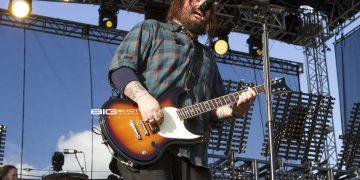 Seether's Shaun Morgan Tops Hard Rock Charts