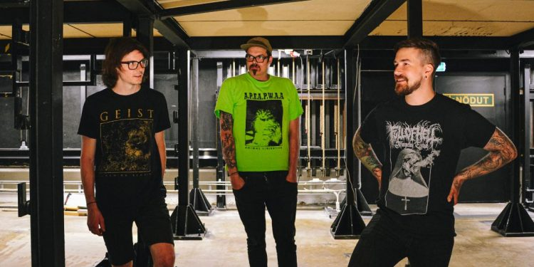 GRID Signs To Selfmadegod Records