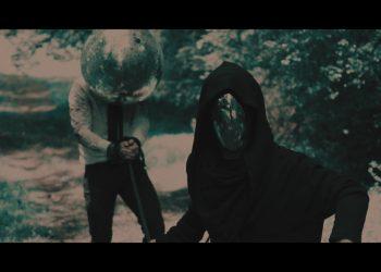 "Static-X ""Dead Souls"" Video"