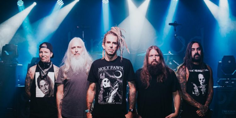 Lamb of God Livestream