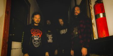 "Plague Years ""Paradox Of Death"" Video"