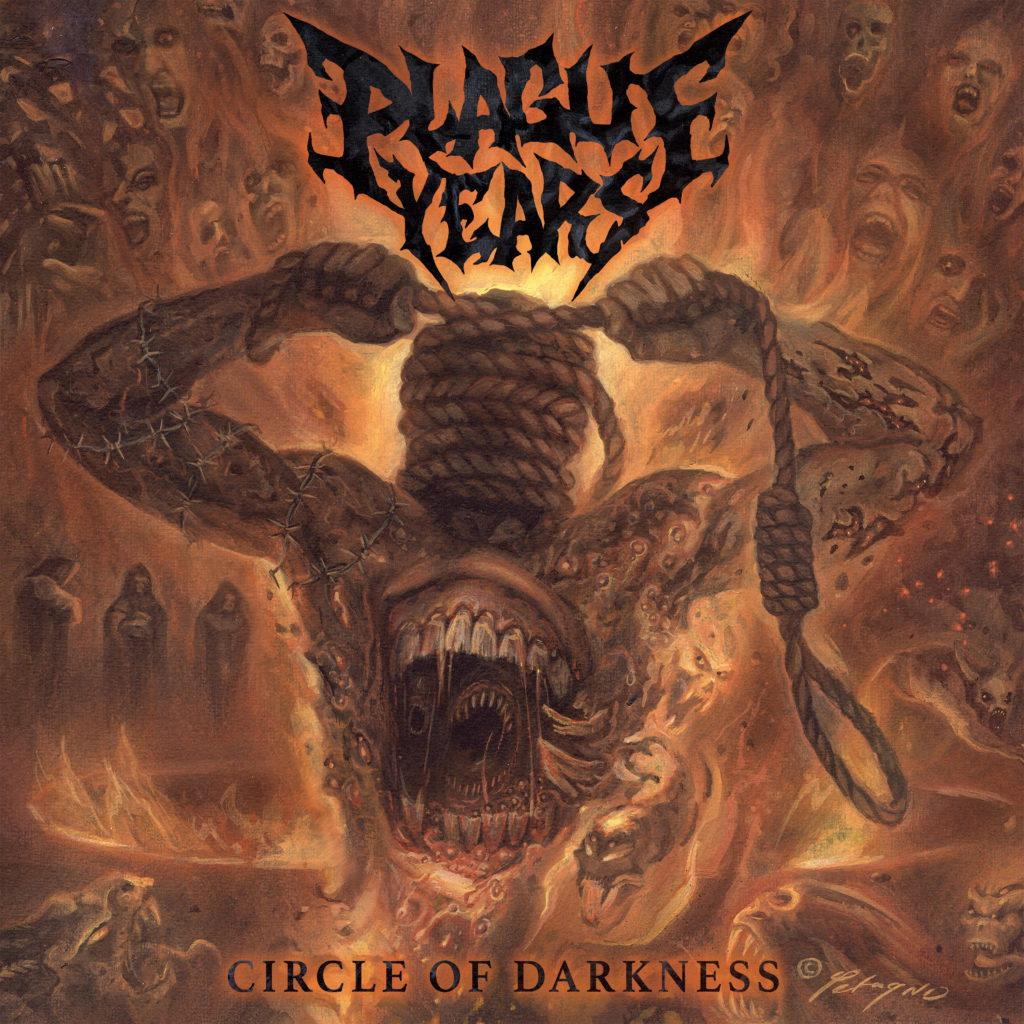 Plague Years Circle of Darkness
