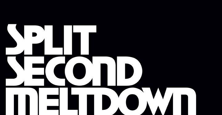 """Split Second Meltdown Video """"Nobody Left But Me"""""""