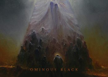 Trauma Album Ominous Black